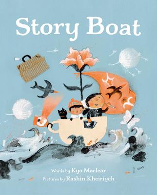 Story Boat - Maclear, Kyo