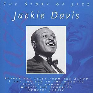 Story of Jazz - Jackie Davis
