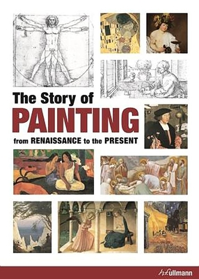 Story of Painting - Krausse, Anna C.