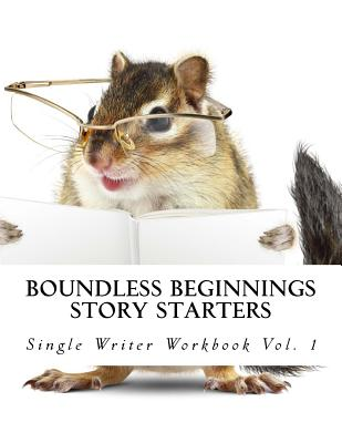 Story Starters: Single Writer Workbook - Sevilla, Deborah