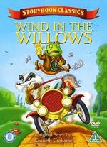 Storybook Classics: Wind in the Willows