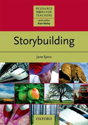 Storybuilding - Spiro, Jane