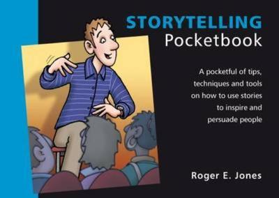 Storytelling Pocketbook - Jones, Roger E.