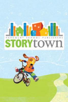 Storytown: English Language Learners Books Collection - HSP, and Harcourt School Publishers (Prepared for publication by)