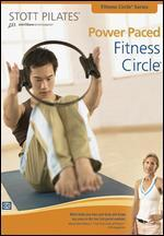 Stott Pilates: Power Paced Fitness Circle