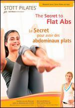 Stott Pilates: The Secret to Flat Abs