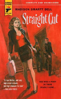 Straight Cut - Bell, Madison Smartt