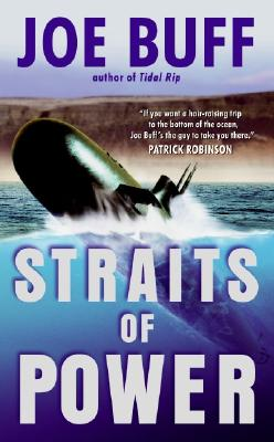 Straits of Power - Buff, Joe