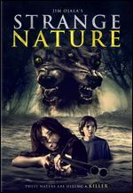 Strange Nature - James Ojala