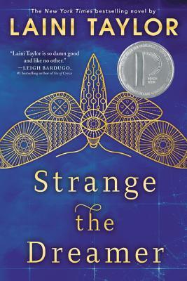 Strange the Dreamer - Taylor, Laini