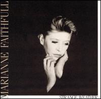 Strange Weather - Marianne Faithfull