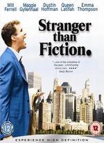 Stranger Than Fiction [Blu-ray] - Marc Forster