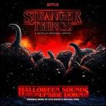 Stranger Things: Halloween Sounds from the Upside Down [A Netflix Original Series Sound