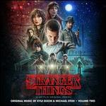 Stranger Things, Vol. 2 [Original Television Soundtrack]