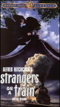 Strangers on a Train - Alfred Hitchcock