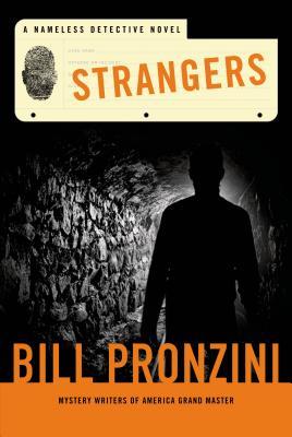 Strangers - Pronzini, Bill