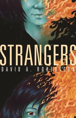 Strangers - Robertson, David A