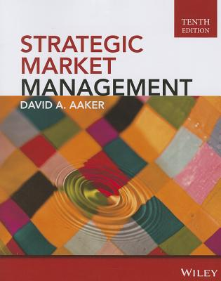 Strategic Market Management - Aaker, David A
