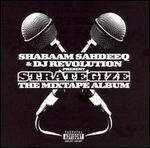 Strategize: The Mixtape Album [#2]