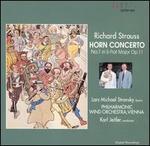 Straus: Fanfare/Horn Concerto No.1/Königsmarsch/Pilss: Turmmusik/Wagner: Vorspiel Zum III/Weber: Marcia/Grieg: Sigurd