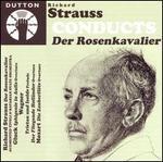 Strauss conducts Der Rosenkavalier