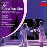 Strauss: Der Rosenkavalier [Highlights] - Elisabeth Söderström (vocals); Heinz Holecek (vocals); Hilde Güden (vocals); Régine Crespin (vocals); Wiener Philharmoniker;...
