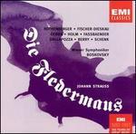 Strauss: Die Fledermaus - Adolf Dallapozza (vocals); Anneliese Rothenberger (vocals); Brigitte Fassbaender (vocals); Dietrich Fischer-Dieskau (vocals);...