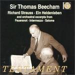 Strauss: Ein Heldenleben; Dance of the Seven Veils