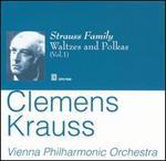 Strauss Family Waltzes and Polkas, Vol. 1