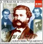 Strauss & Lanner: Waltzes
