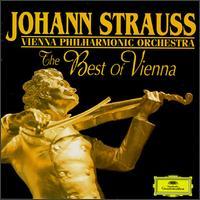Strauss: The Best of Vienna - Karl Swoboda (zither); Vienna Boys' Choir (choir, chorus); Wiener Philharmoniker