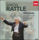 Stravinsky [Box Set]