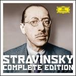 Stravinsky: Complete Edition