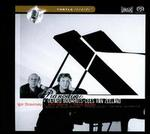 Stravinsky: Concerto for 2 pianos; Adams: Hallelujah Junction; Boulez: Structures, Book 2