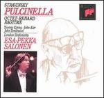 Stravinsky: Pulcinella