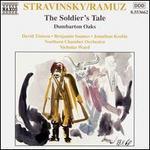 Stravinsky: Soldier's Tale; Dumbarton Oaks