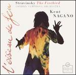 Stravinsky: The Firebird