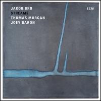 Streams - Jakob Bro/Thomas Morgan/Joey Baron