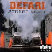 Street Music - Defari