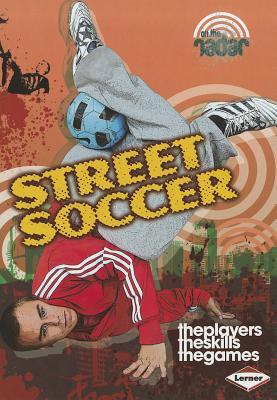 Street Soccer - Mason, Paul Eason