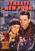 Streets of New York - William Nigh