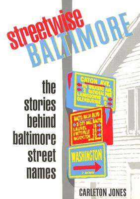 Streetwise Baltimore - Jones, Carleton, Mr.