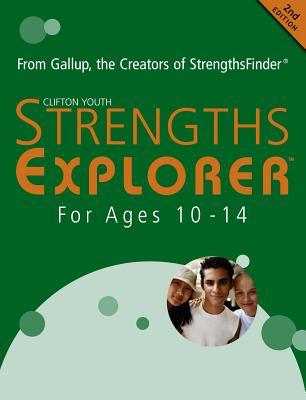 STRENGTHSEXPLORER - Gallup