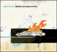 Stretch Limousine on Fire - Catie Curtis