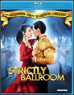 Strictly Ballroom [Blu-ray] - Baz Luhrmann