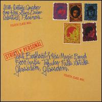 Strictly Personal - Captain Beefheart and His Magic Band