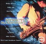 Strictly Saxophone