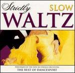 Strictly Slow Waltz