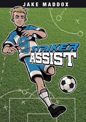 Striker Assist - Maddox, Jake