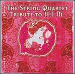 String Quartet Tribute to H.I.M.